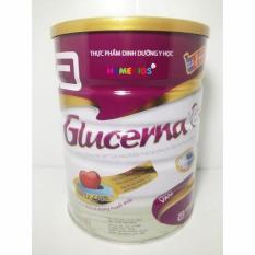 Sữa Glucerna 850g tiểu đường