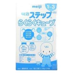 Sữa Meiji Số 9 Dạng Thanh 28g x 24