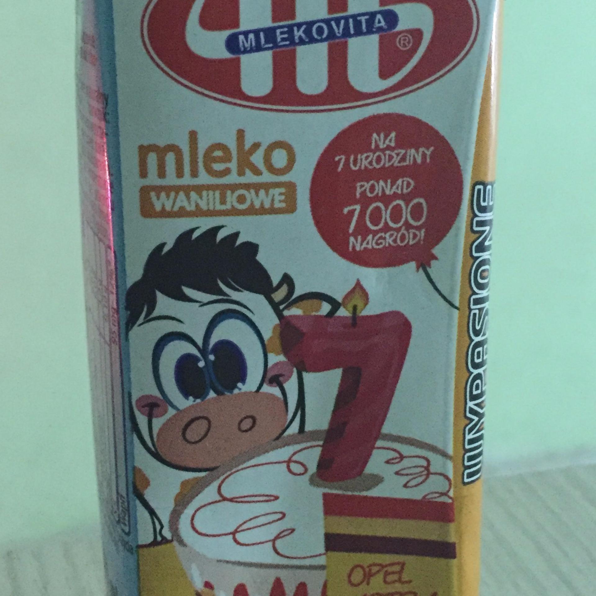 Sữa Mlekovita