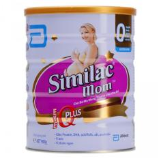 Sữa Similac mum hương vani 900g