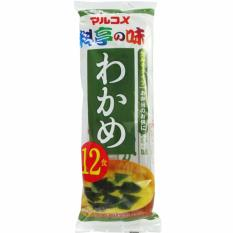 Súp Miso Wakame Ăn Liền