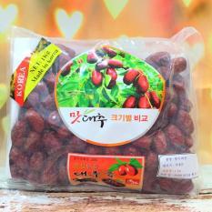 Táo đỏ Hàn Quốc 500g giúp bổ sung khí huyết [SuPhat Shop]