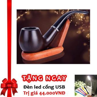 Tẩu thuốc lá sợi đẳng cấp Thượng Lưu F153 (Nâu) + Tặng đèn LED cổng USB - 8660602 , OE680WNAA4Z9YTVNAMZ-9177045 , 224_OE680WNAA4Z9YTVNAMZ-9177045 , 310000 , Tau-thuoc-la-soi-dang-cap-Thuong-Luu-F153-Nau-Tang-den-LED-cong-USB-224_OE680WNAA4Z9YTVNAMZ-9177045 , lazada.vn , Tẩu thuốc lá sợi đẳng cấp Thượng Lưu F153 (Nâu) + Tặn