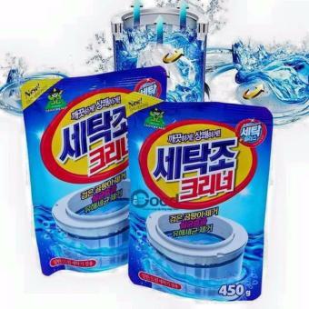 Tẩy lồng máy giặt Hàn Quốc cao cấp 450g