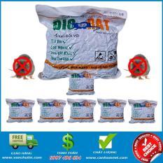 Thuốc diệt chuột trong nhà an toàn giá rẻ Biorat 7 Gói