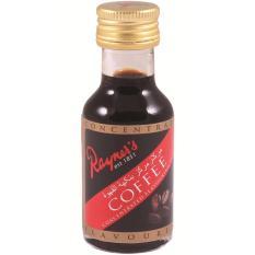 Tinh chất hương cafe rayner's 28ml