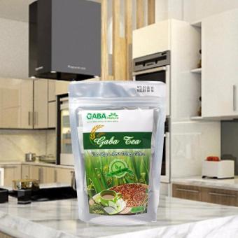 Trà gạo lứt nảy mầm GABA giảm cân