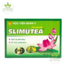 Trà giảm béo Slimutea – HVQY 20 gói trà