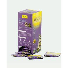 Trà Ngủ ngon++ Vinatea túi lọc hộp 40g ( 20 gói x 2gr)