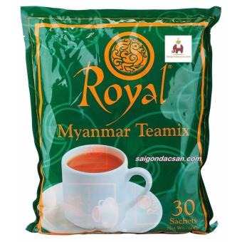 Trà Sữa Royal Myanmar Teamix 600gr (30 gói) - EO902WNAA5OMTBVNAMZ-10424415,224_EO902WNAA5OMTBVNAMZ-10424415,199000,lazada.vn,Tra-Sua-Royal-Myanmar-Teamix-600gr-30-goi-224_EO902WNAA5OMTBVNAMZ-10424415,Trà Sữa Royal Myanmar Teamix 600gr (30 gói)