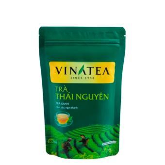 Trà Vinatea Thái Nguyên sợi rời túi ziplock 200g