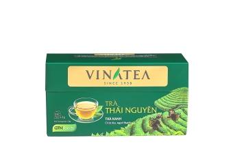 Trà Vinatea Thái Nguyên túi lọc 50g
