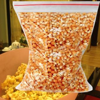 Túi ngô mỹ nổ bắp rang xem phim tiện lợi 500g