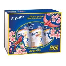 (update)Bộ 6 hộp sữa Ensure Gold Vigor 237ml