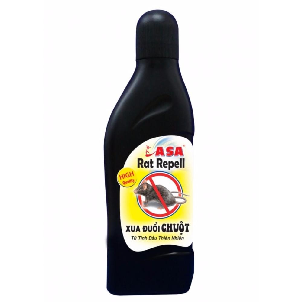 Xịt xua đuổi chuột ASA Rat Repell 200 ml