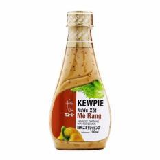 Xốt mè rang Kewpie chai 210 ml
