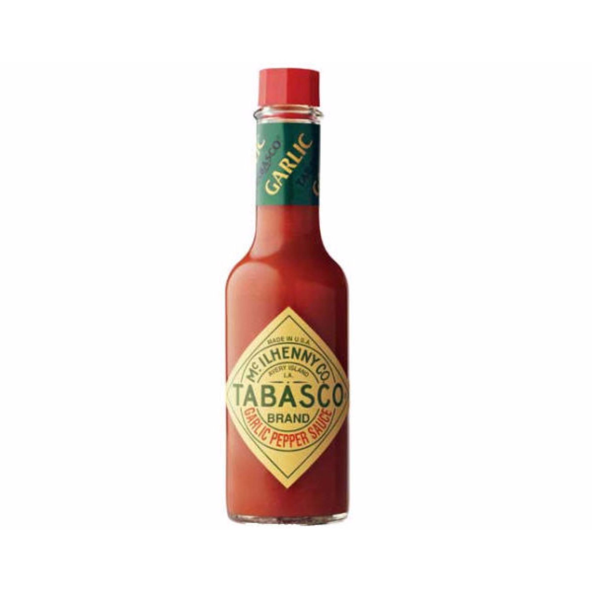 Xốt Ớt Tabasco Brand Pepper Sauce 60ml