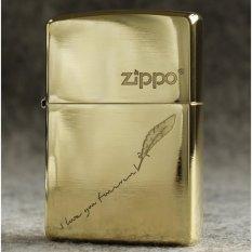 Zippo I love You Forever