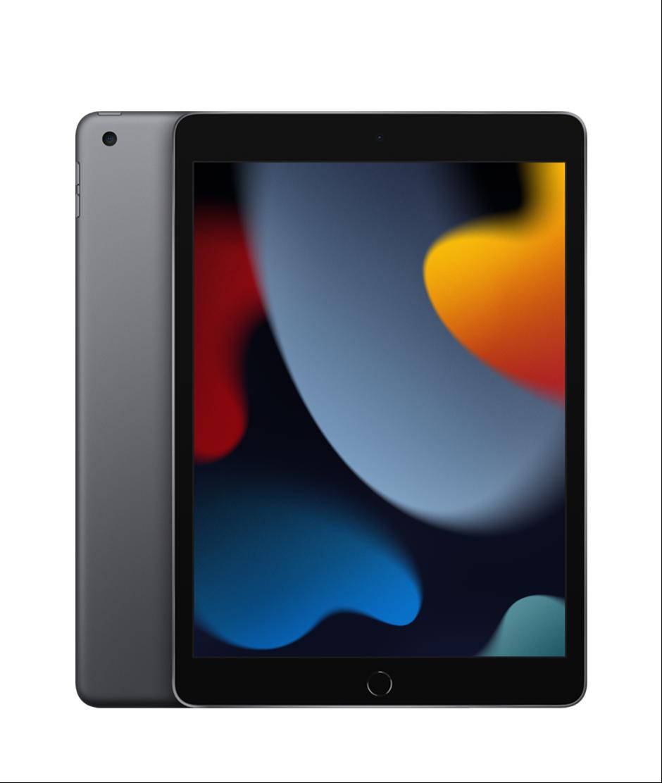 Máy Tính Bảng Apple iPad Gen 9 64GB WiFI – Hàng Nhập Khẩu