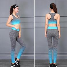áo quần legging sport yoga Mã: QB742