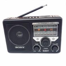 ĐÀI RADIO FM,AM,USB,THẺ NHỚ,WS 999,BH 6 THÁNG LỖI ĐỔI MỚI