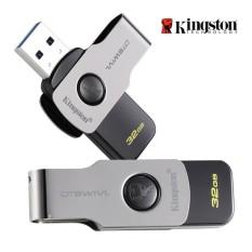 USB Kingston 32GB USB3.0 DTSWIVL(DTSWIVL/32GB) – Hàng Chính Hãng