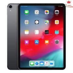 Máy tính bảng Ipad Pro 12.9 inch (2018) 256GB Wifi Cellular (Màu gray)