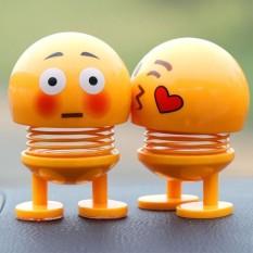Bộ 5 Emoji lò xo ngỗ nghĩnh