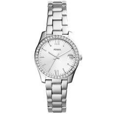 Đồng hồ Nữ Dây kim loại FOSSIL ES4317