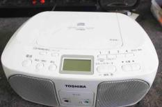 Đài Cassette Toshiba TY-C15
