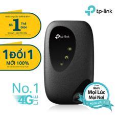 TP-Link bộ phát Wifi di động 4G kết nối wifi mọi lúc mọi nơi M7200 – tặng áo mưa – Hãng phân phối chính thức