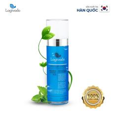 Sữa Dưỡng Da Mặt chính hãng Hàn Quốc Lagivado Satin Soft Lotion cấp ẩm tốt cho da 120 ml – Màu Xanh
