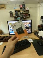 SSD PC/Laptop Suneast 120Gb mới 100%- Bảo hành 1 đổi 1(12 tháng)
