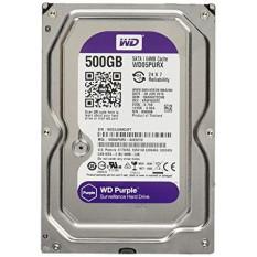 Ổ cứng camera HDD WD Purple 1.0TGB bảo hành 6 tháng