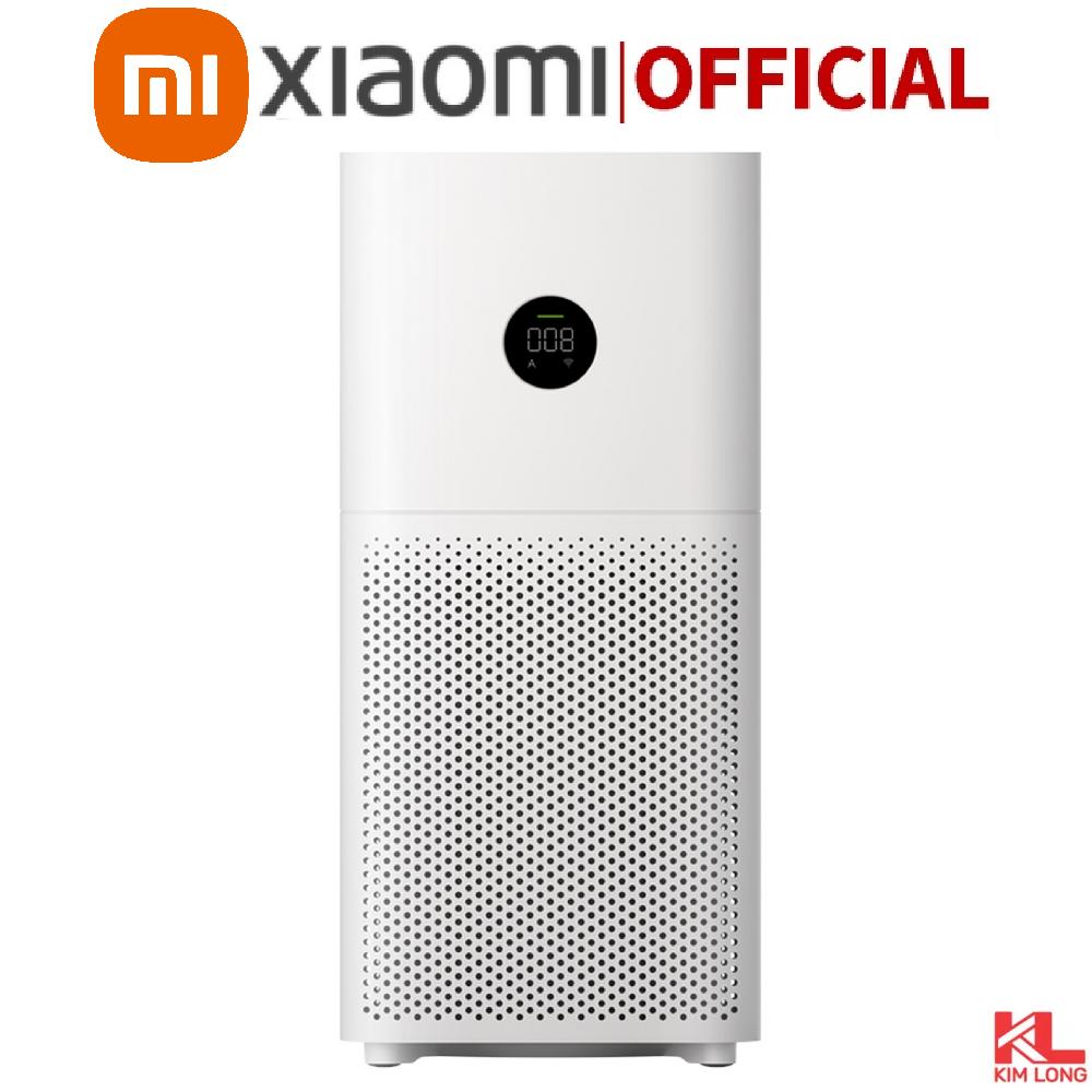 Máy lọc không khí Xiaomi Mi Air Purifier 3C Bản quốc tế – Bảo hành 12 tháng chính hãng
