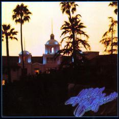 Đĩa than Eagles – Hotel California – brand new vinyl