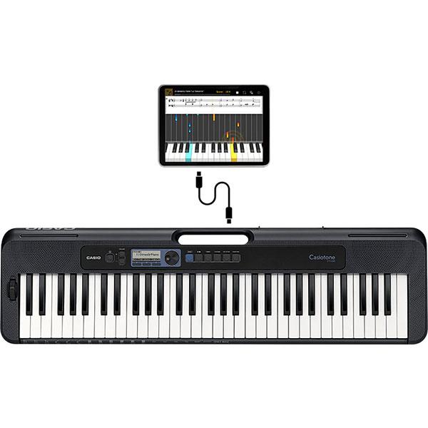 Organ Casio CT-S300 – Việt Thương Music