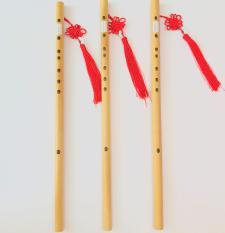 Sáo trúc tông đô cho người mới tập(C5) – Tặng kèm dây treo nhiều màu sắc