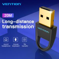 Can USB Bluetooth Adapter V4.0 Chế Độ Kép Không Dây Bluetooth Dongle CRS Âm Thanh Receiver Adapter Cho Win7/8/XP Tablet Máy Tính