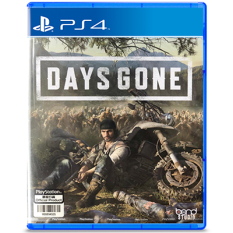 Days Gone – PS4