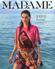 Tạp chí Air France Madame – Avril 2019