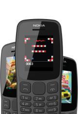 Nokia 106 DS (2018)- Hàng phân phối chính thức