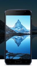 Điện thoại Asus Zenfone V RAM 4GB, rom 32 chiến PUBG mượt
