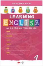 Cá Chép – Learning English – Làm Chủ Tiếng Anh Từ Bậc Tiểu Học – Tập 4
