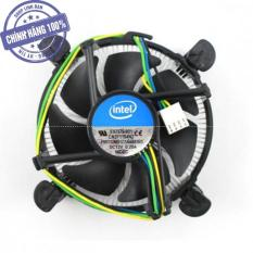 Quạt tản nhiệt CPU – Quạt chip intel socket 1150/1151/1155/1156