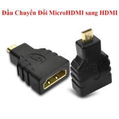 Đầu Chuyển Đổi Micro HDMI sang HDMI