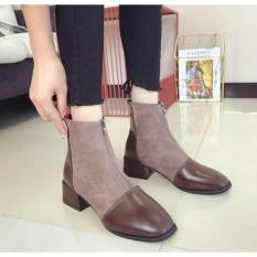 Boots nữ sunnishoes