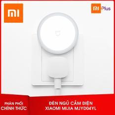 Đèn ngủ cắm điện Xiaomi Mijia 2019 MJYD04YL – đèn LED tự động bật tắt, siêu tiết kiệm điện