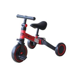 Xe đạp đa năng 3 bánh – cân bằng – Chòi chân cho bé BABY PLAZA Broller AS006