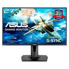Màn hình Game ASUS VG278QR 27″ 165Hz 0.5ms G-SYNC Compatible Full HD 2 Loa – VG Series Monitor